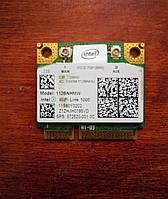 Wi-Fi модуль карта Intel Centrino Wireless-N 1000 b/g/n 112BNHMW 300Mbps mini PCI Express
