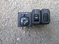Кнопки в торпеду Mitsubishi Outlander, фото 1