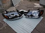 Передні і задні фари Mitsubishi Outlander, фото 2