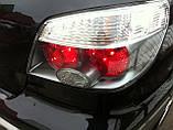 Передні і задні фари Mitsubishi Outlander, фото 3
