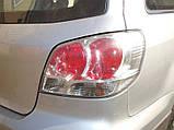 Передні і задні фари Mitsubishi Outlander, фото 6