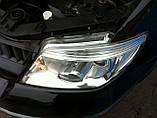 Передні і задні фари Mitsubishi Outlander, фото 4