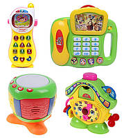 Как выбрать интерактивную игрушку?