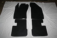 Fiat Tipo резиновые коврики Stingray Premium