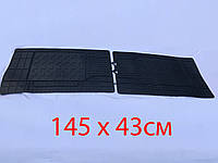 Mercedes Vito W447 Задние коврики (2 шт, Polytep)