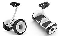 Сігвей SNS Ninebot mini (54v) 10,5 дюймів mini robot hand drive pro white