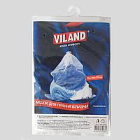 Мешок для стирки деликатного белья на 3 кг.