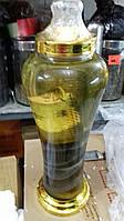 Лечебная спиртовая настойка на Большой кобре Подарочная 3 литра (Вьетнам)