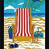 Пляжные полотенца 140×70 см, фото 9