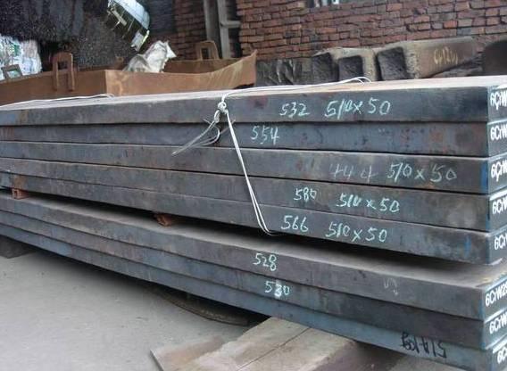 Полоса 40 мм сталь  Х12МФ