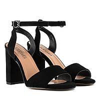 Босоножки женские AIFORMARIA (модные на каблуке, элегантные)