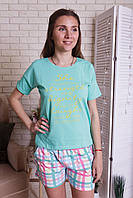Пижама женская  летняя Nicoletta  80944, фото 1