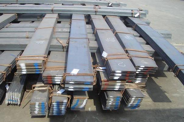 Полоса 14 мм сталь  Х12МФ