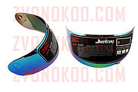 Стекло (визор) шлема-трансформера   (хамелеон)   MRC/TKD