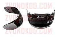 Стекло (визор) шлема-трансформера   (зеркальное)   MRC/TKD