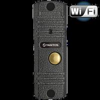 Вызывная панель Tantos Corban со встроенным Wi-Fi модулем