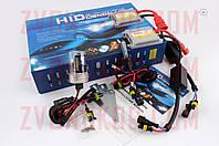 Ксенон (авто) H3 AC 6000K 35W slim (арт:34)