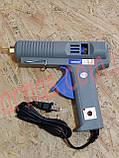 Пистолет клеевой Holt Melt Glue Gun 60-100w (207), фото 2