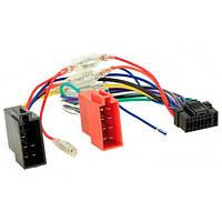 Разъем для магнитолы Alpine ACV 450504