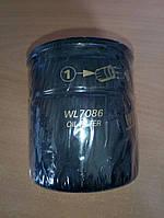 Фильтр масляный (маленький) Boxer WL7086
