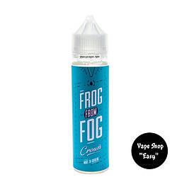 Frog From Fog Crown 60 ml Премиум жидкость для вейпа.