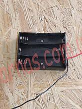 Кассета под 18650 аккумулятор 3 отсека (7-49)