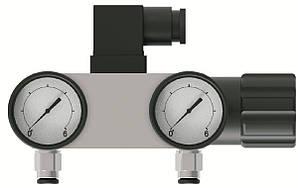 Сигнализатор реле дифференциального давления серии EPS 201
