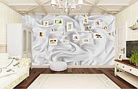 Фотообои Флизелиновые Шелк на заказ. Любая картинка и размер