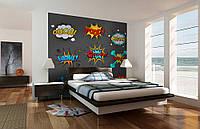 Фотообои Флизелиновые Граффити на заказ. Любая картинка и размер