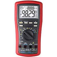 Мультиметр Brymen BM-829s, Мультиметр класса Sanwa PC-510, PC-5000