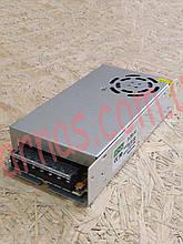 Блок живлення S-240-12 12V 20A