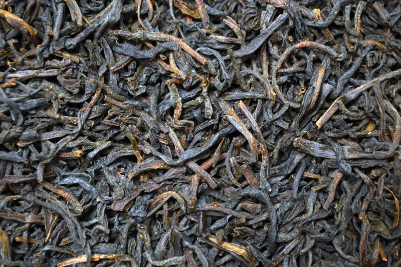 Чай черный Цейлон Кенилворт (Гордость Цейлона) / Ceylon Kenilworth (250 г)