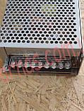 Блок живлення S-250-12 12V 20A, фото 3