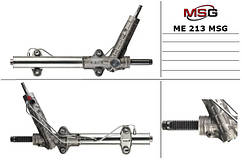 Рульова рейка з ГУР нова MERCEDES SPRINTER W904 95-98, ME213