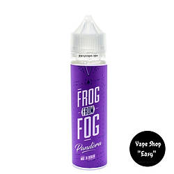 Frog From Fog Pandora 60 ml Премиум жидкость для вейпа.