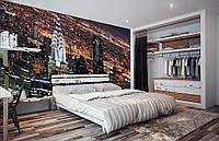 Фотообои Флизелиновые Нью-Йорк на заказ. Любая картинка и размер