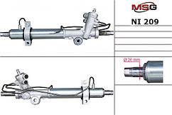 Рульова рейка з ГУР нова NISSAN MURANO (Z50) 2003-2008, NI209