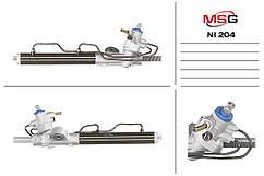 Рульова рейка з ГУР нова NISSAN ALMERA II (N16) 00-06,ALMERA II Hatchback (N16) 00-06, NI204