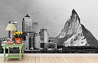 Фотообои Флизелиновые Ретро на заказ. Любая картинка и размер