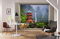 Фотообои Флизелиновые Природа  азии на заказ. Любая картинка и размер