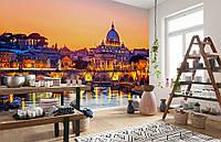 Фотообои Флизелиновые Древний город на заказ. Любая картинка и размер
