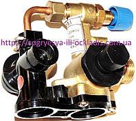 Клапан 3-х ходовой в сборе(фир.уп, Италия)котлов газовыхDemrad, Protherm, артикул BH31, код запчасти 1873, фото 1