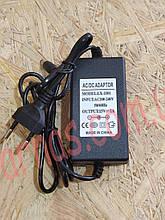 Блок питания 15V 1A Зарядное (адаптер)