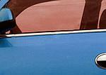 Зовнішня окантовка вікон (4 шт, нерж) для Opel Meriva (2002-2010)