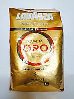 Кофе Lavazza Qualita Oro (кофе Лавацца Квалита Оро) в зернах 1 кг, фото 1