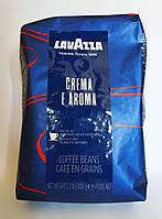 Кофе Lavazza Espresso Crema e Aroma в зернах 1 кг , фото 1