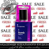 Клей для накладных ресниц Vivienne Bomb 5мл