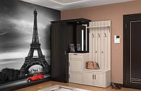 Фотообои Флизелиновые Париж на заказ. Любая картинка и размер