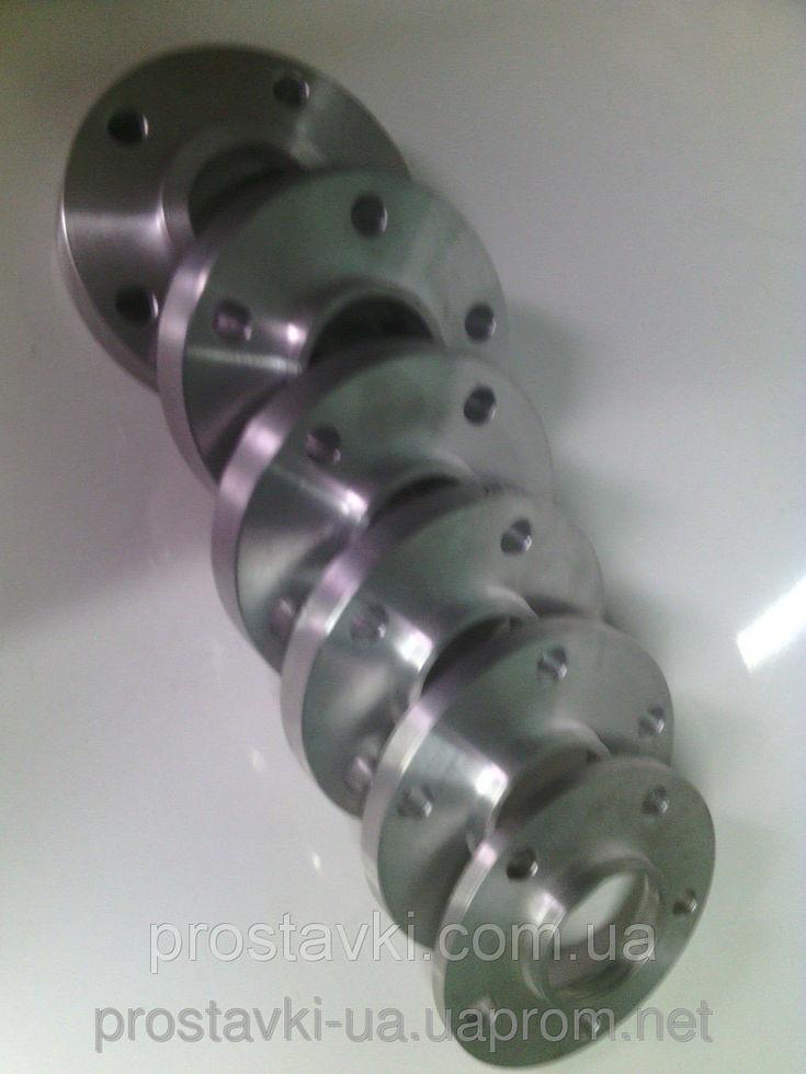 Колесные проставки Mersedes 5х112 25мм.