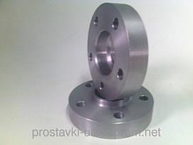 Проставки 30 мм. для изменения вылета  дисков BMW